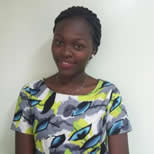 Lynn Akinyi - Reward Analyst