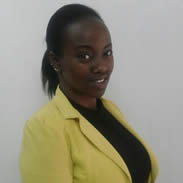 Natasha Njoroge - Office & Training Administrator