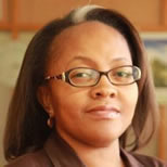 Susan Kiama - Managing Consultant and Founder